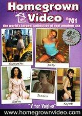 Homegrown Video 701