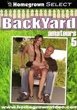 Backyard Amateurs 5