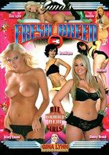 Gina's Fresh Breed 3