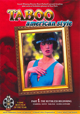 Taboo American Style: The Ruthless Beginning