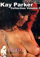 Big Tit Super Stars Of The 80's: Kay Parker Collection 3