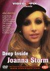 Deep Inside Joanna Storm