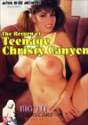 Big Tit Super Stars Of The 80's: The Return Of Teenage Christy Canyon
