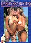 Big Tit Superstars Of The 80's: Lesbian Bra Busters 2