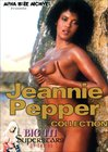 Big Tit Super Stars Of The 80's: Jeannie Pepper Collection