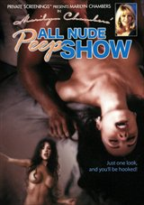 Marilyn Chambers' All Nude Peep Show