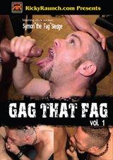 Gag That Fag