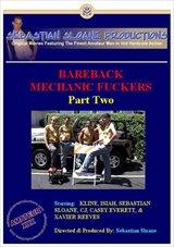 Bareback Mechanic Fuckers 2