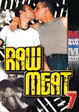 Raw Meat 7