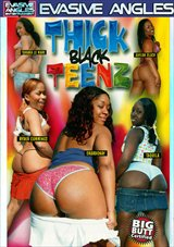 Thick Black Teenz