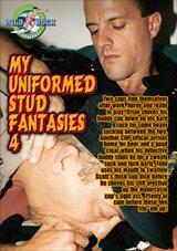 My Uniformed Stud Fantasies 4