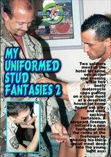 My Uniformed Stud Fantasies 2