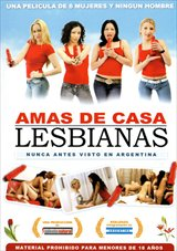 Amas De Casa Lesbianas