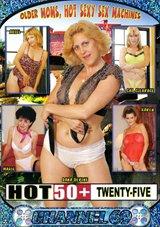 Hot 50 Plus 25