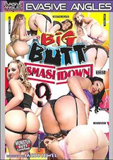 Big Butt Smashdown 9