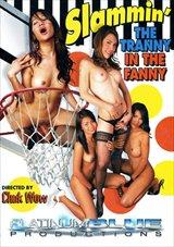 Slammin' The Tranny In The Fanny