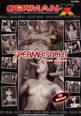 Sperma-Sucht