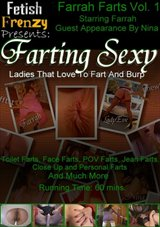 Farrah Farts