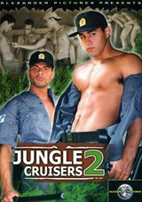 Jungle Cruisers 2