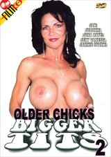 Older Chicks Bigger Tits 2