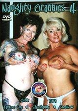 Naughty Grannies 4