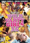 Wild Party Girls 35