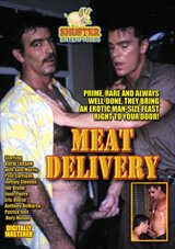 Meat Delivery