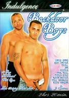 Backdoor Boys