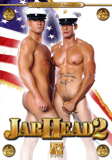Jar Head 2 Cover Front