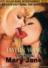 Taylor Wane Smoking Mary Jane