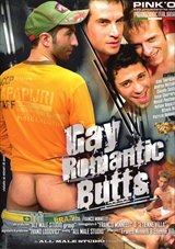 Gay Romantic Butts