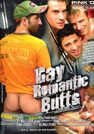 Gay Romantic Butts