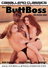 The Butt Boss
