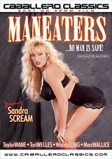 Maneaters