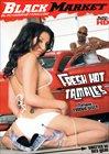 Fresh Hot Tamales