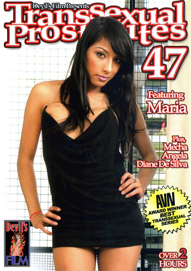 Transsexual Prostitutes 47 (2007)