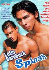 Latin Bareback Splash