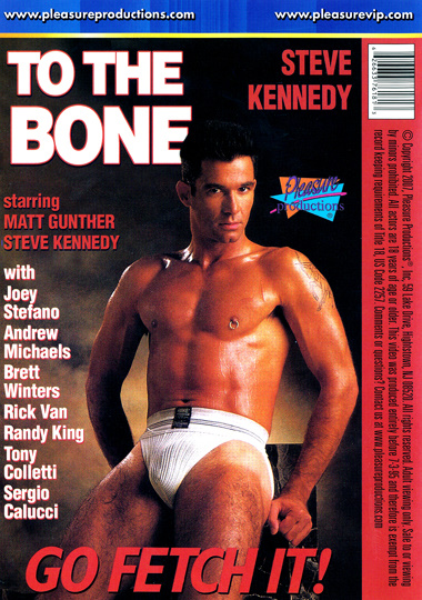 To the Bone Cover Front