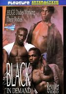 Black In Demand