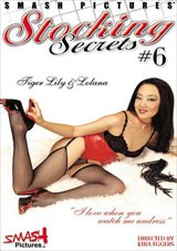 Stocking Secrets 6
