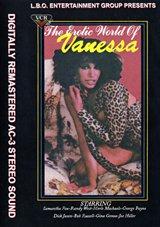 The Erotic World Of Vanessa Del Rio