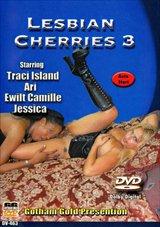 Lesbian Cherries 3