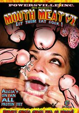 Jim Powers' Mouth Meat 6