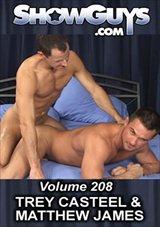 ShowGuys 208:  Trey Casteel And Matthew James