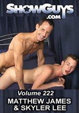 ShowGuys 222:  Matthew James And Skyler Lee