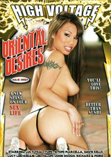 Oriental Desires