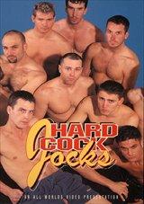 Hard Cock Jocks