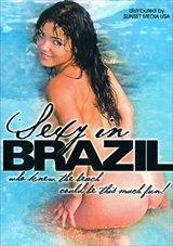 Sexy In Brazil