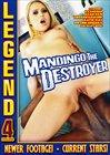 Mandingo The Destroyer