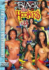 Black Street Hookers 44
